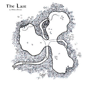 map_thelair